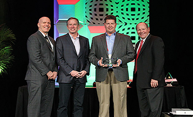 TectaAmerica Atlanta Peoples Choice