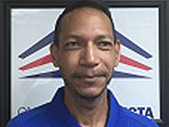 Enrico Eastmond Tecta America South Florida