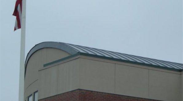 metal roofing bangor maine