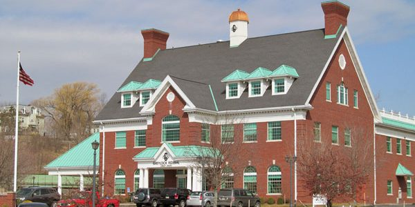 Commercial roofing - vermont