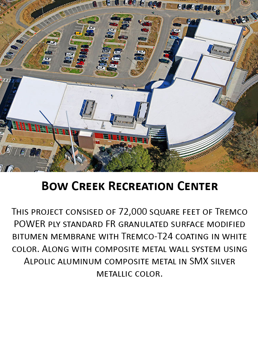 Bow Creek Recreation Center