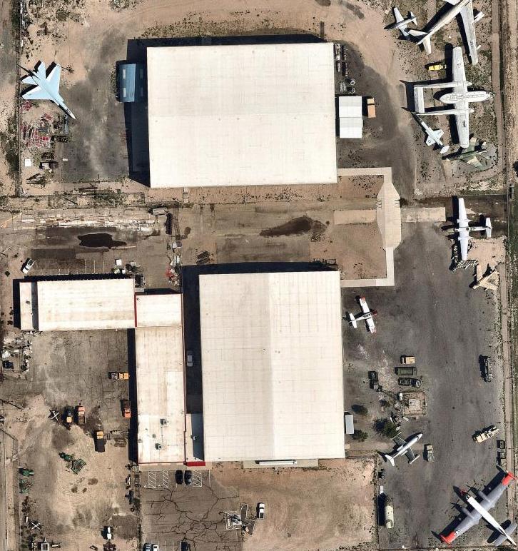 City Of Pueblo Industrial Park Tecta America Colorado
