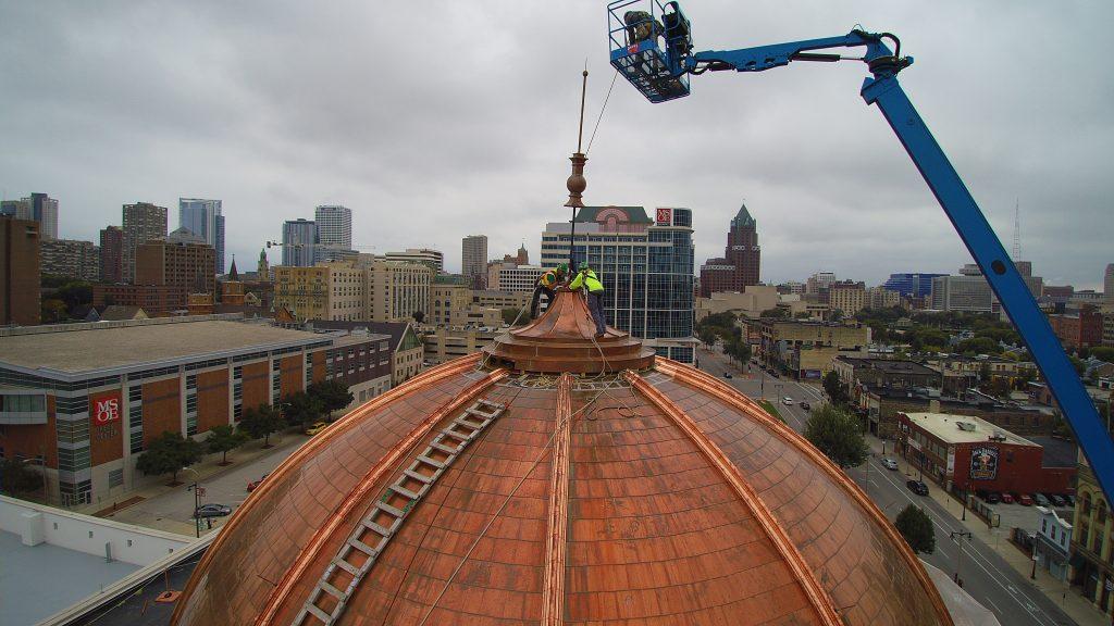 Block 16 Fja Christiansen Commercial Roofing