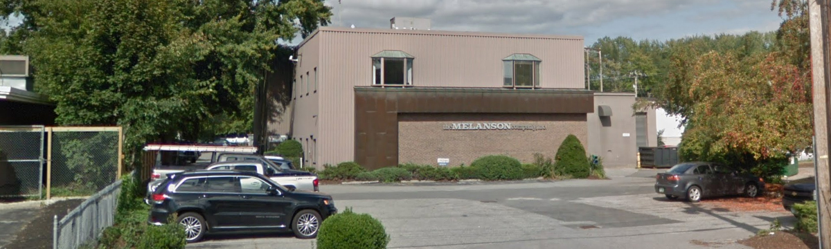 Keene Nh Commercial Roofing Contractor The Melanson