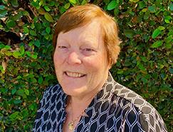 Wanda Koehl