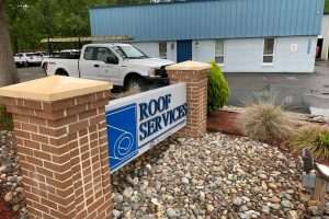 Roof Services commercial roofing virginia beach
