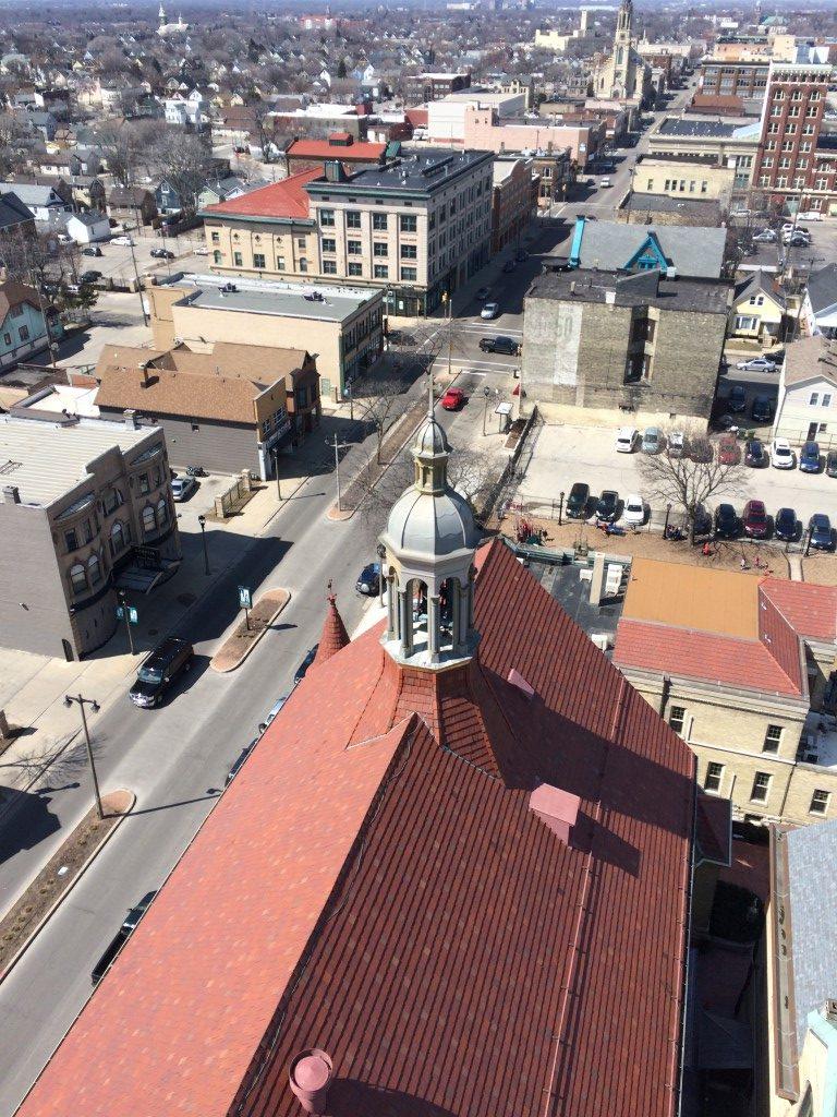 FJA Christiansen Roofing