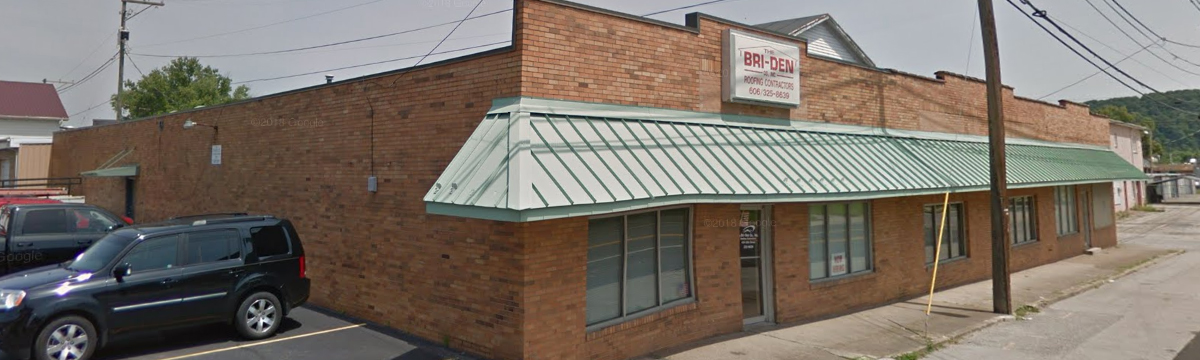 Ashland Ky Commercial Roofing Contactor Bri Den Roofing